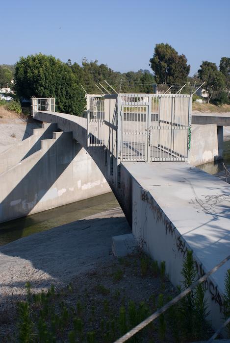 utility bridges