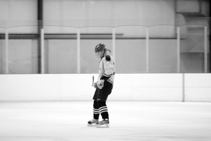 skater upright