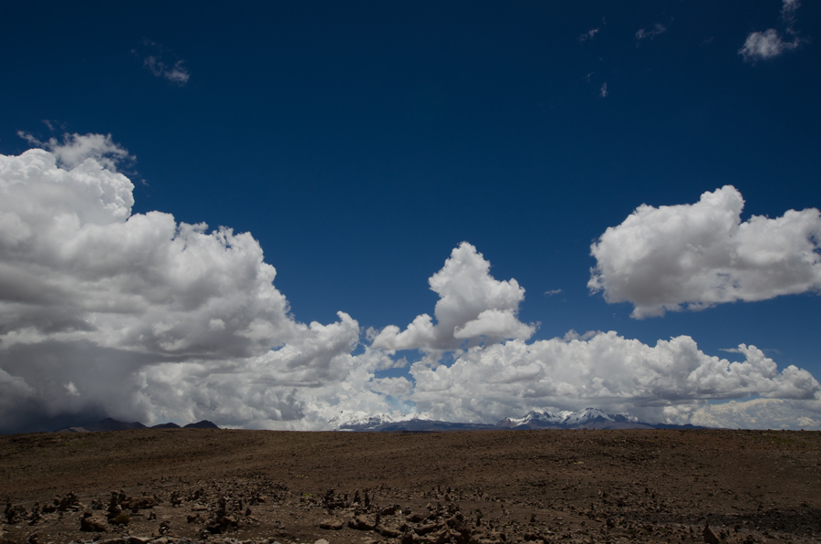 Arequipa Chivay